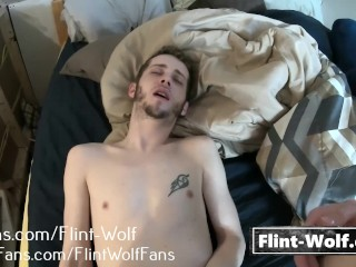 Twink Fucked Unconnected With Papa Bear
